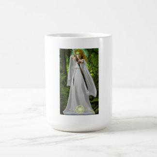 Spiritual Advice Mingled with Real Life Coffee Mug
