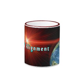 Spiritual Alignment Mug