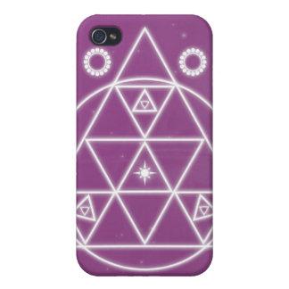 Spiritual Awakening Cover For iPhone 4
