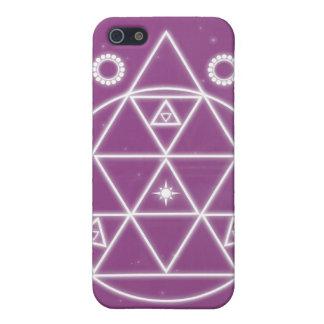 Spiritual Awakening iPhone 5 Case