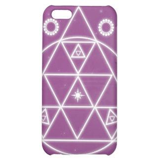 Spiritual Awakening iPhone 5C Covers