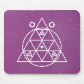Spiritual Awakening Mouse Pad