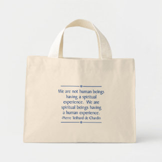 Spiritual Beings Bag