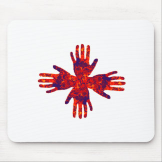 Spiritual Bindings Mouse Pad
