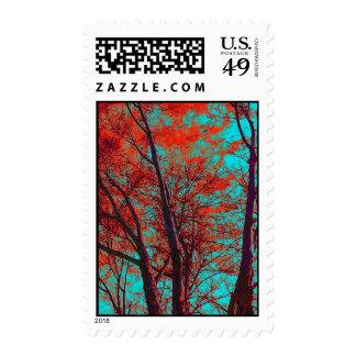 Spiritual Branches Postage