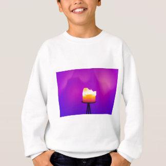 Spiritual Candle Sweatshirt