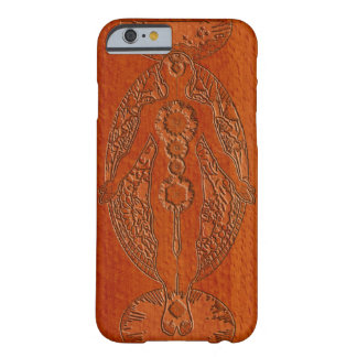 Spiritual Chakras Barely There iPhone 6 Case
