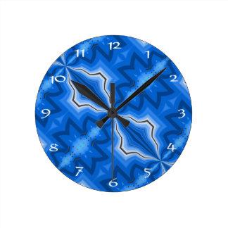 Spiritual Energy Mingle opens a path Round Clock