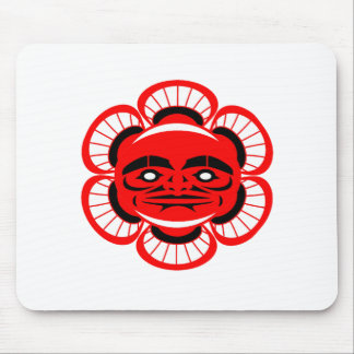 Spiritual Enlightenment Mouse Pad