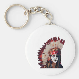 Spiritual Giving Keychain