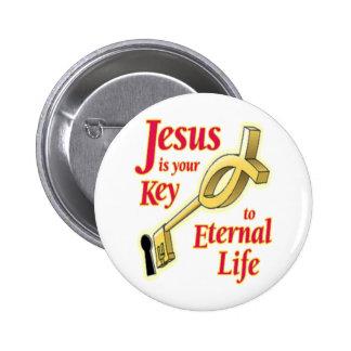 Spiritual Greetings Button