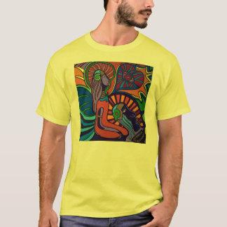 """""""Spiritual Heart"""" t-shirt"""