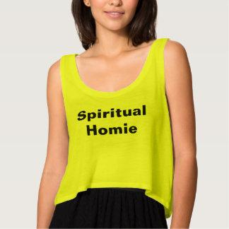 Spiritual Homie Breezy Tee