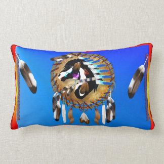 Spiritual Horse-lumber pillow