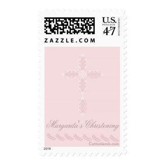 Spiritual Impression Postage Stamp