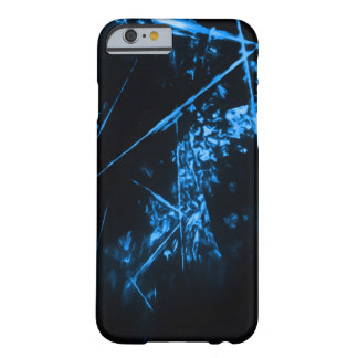 Spiritual Inside Grunge Art Barely There iPhone 6 Case