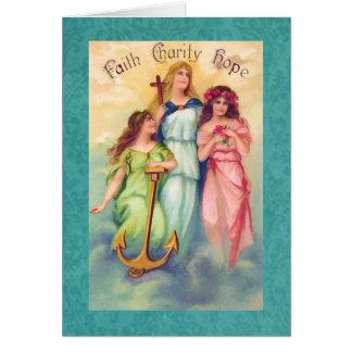 Spiritual Love Expressions Card