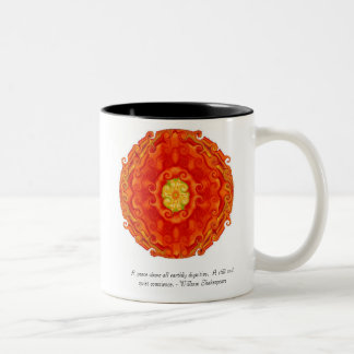 Spiritual Nirvana Coffee Mug