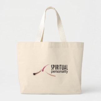 Spiritual Personality Bag