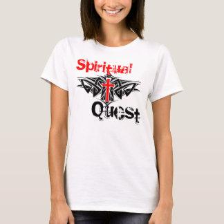 """""""Spiritual Quest"""" T-Shirt"""