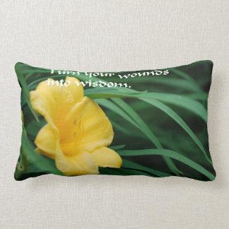 Spiritual Quote Pillow