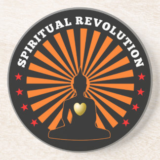 Spiritual revolution coaster