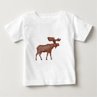 Spiritual Rising Baby T-Shirt