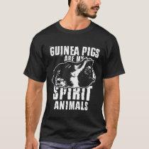Spiritual sea pig T-Shirt