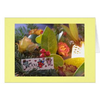 Spiritual Symbols (Qualities) Card