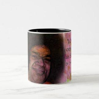 Spiritual Tea Dance Mug