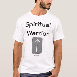 Spiritual Warrior Tee