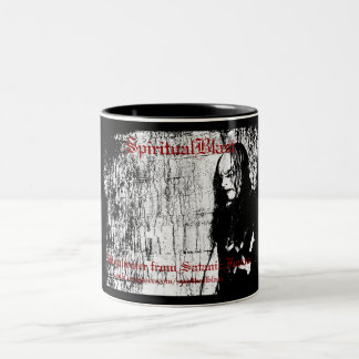 "SpiritualBlast ""Blasphemer Mug I"""