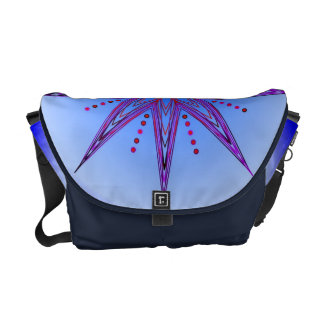 SpiritualGrowth9 Courier Bags