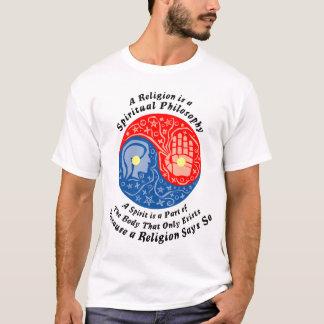 Spiritualist T-Shirt