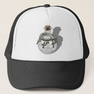SpiritualityPotion062710shadows Trucker Hat