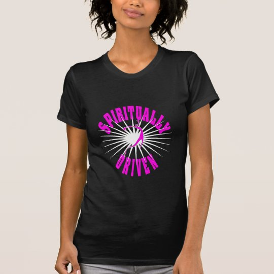 Spiritually Driven Logo Tee
