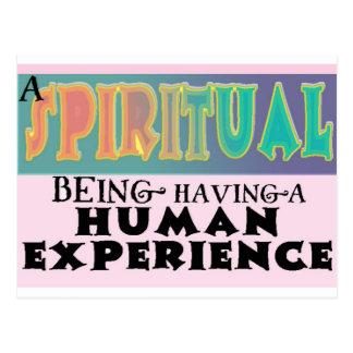 spiritualPATH.jpg Postcard