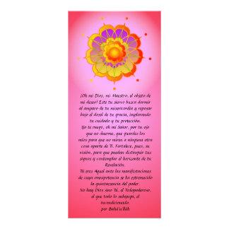 SpiritualSunshine7 Diseño De Tarjeta Publicitaria