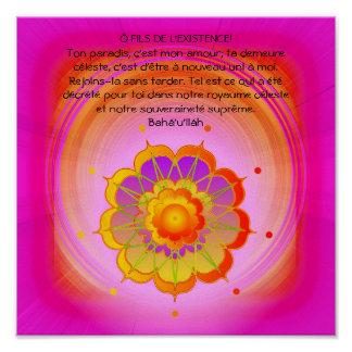 SpiritualSunshine7 Poster