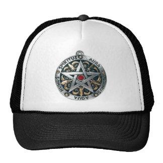 SPIRITUS AURA TRUCKER HAT