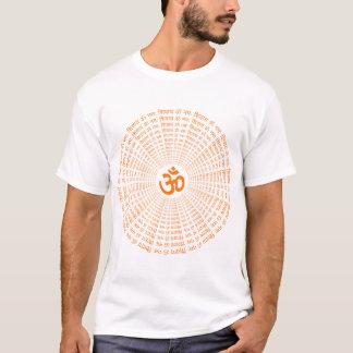 Spiriual Om Namah Shivay Shirt