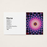 Spirograph Business Card
