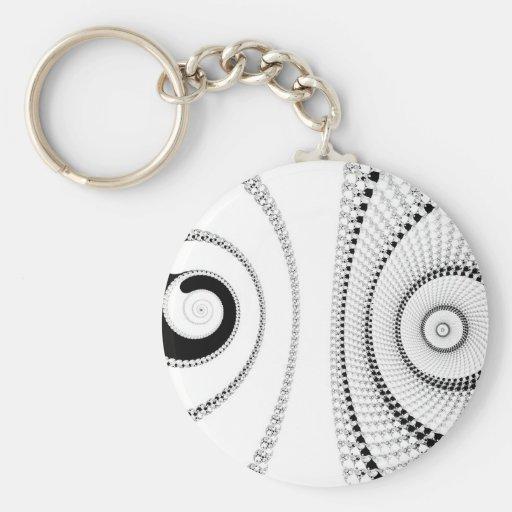 Spirole Keychain
