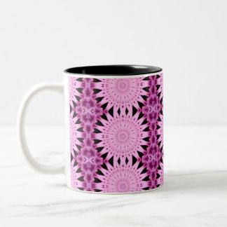 Spiroli pink mug