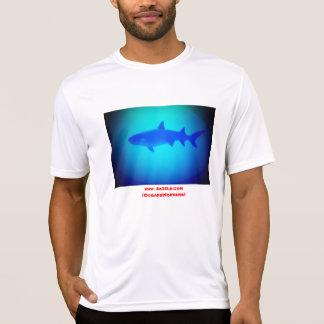 Spirt del océano camiseta