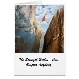 Spirtual/Motivational Note Card - ... - Customized