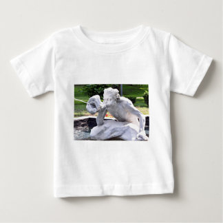 Spit and Spat - CONGRESS PARK Baby T-Shirt