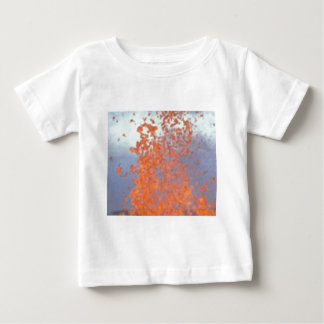spit of lava baby T-Shirt