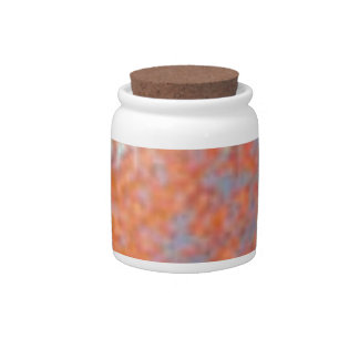 spit of lava candy jars