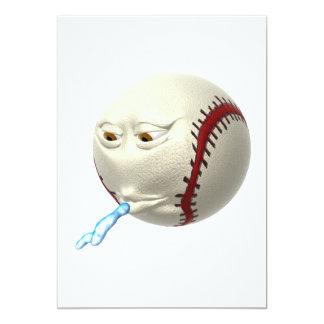Spitball Card